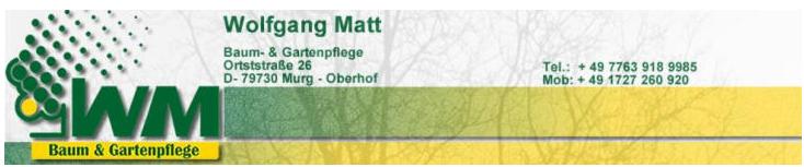 Koop Partner Wolfgang Matt