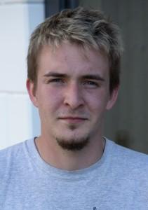 Joel Eckert